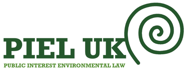 (PIEL) Public interest environmental law